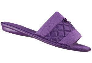 Purple Satin Fibre