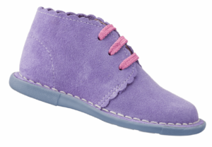 Girls Vellie Lace Up Boot